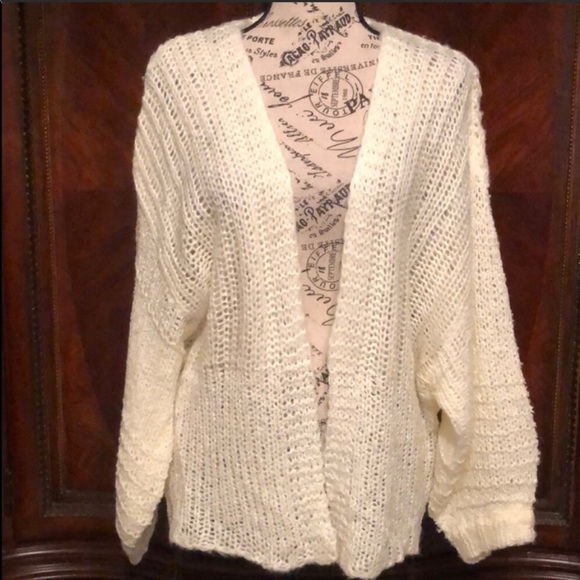 wild fable Sweaters - NWOT WILD FABLE CARDIGAN Sz L